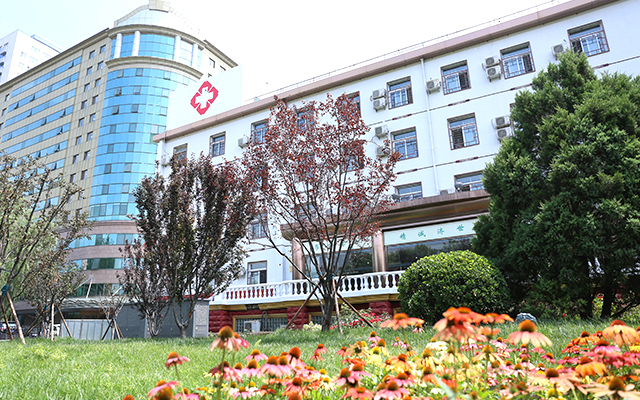 北京军颐中医医院周边环境