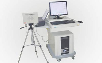 三维视频脑电地形检测仪